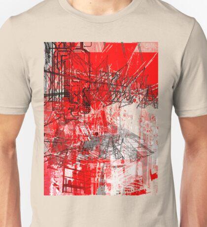 connection 6 Unisex T-Shirt