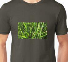 grass Unisex T-Shirt