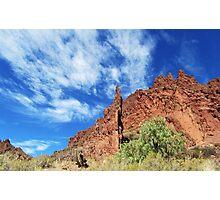 Tupiza And Arizona Photographic Print