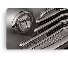 '47 Chevrolet Canvas Print