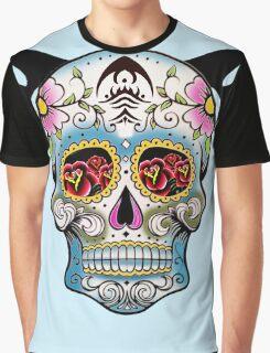 skull Graphic T-Shirt