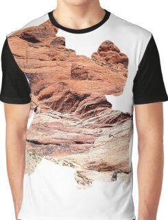 Mega Kangaskhan used Dizzy Punch Graphic T-Shirt