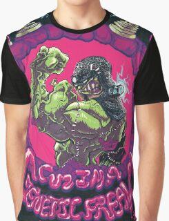FRANKENSTEINER Graphic T-Shirt