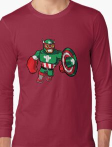 Captain Mexico T-Shirt