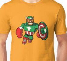 Captain Mexico Unisex T-Shirt