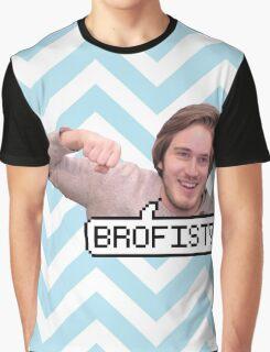 BROFIST! Graphic T-Shirt