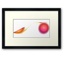 Untitled #45 Framed Print