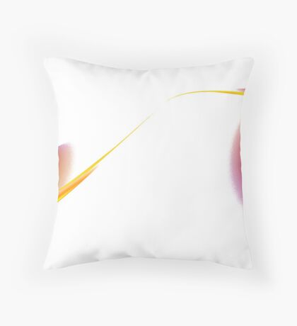 Untitled #45 Throw Pillow