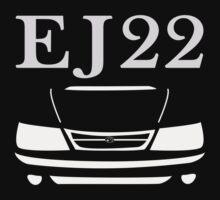 EJ22 by MoparPhoenix