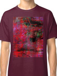 the city 49 Classic T-Shirt