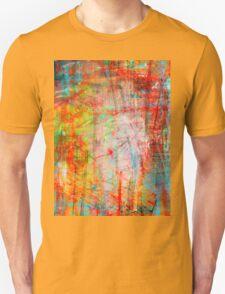the city 50 Unisex T-Shirt