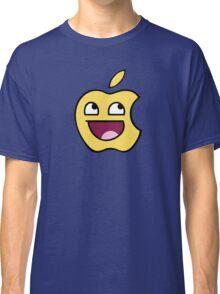Happy apple Classic T-Shirt