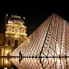 five minutes to midnight in paris by kchamula
