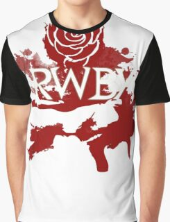 RWBY red rose Graphic T-Shirt
