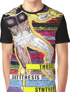 Entropy Graphic T-Shirt