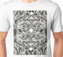 Hyena repeats Unisex T-Shirt