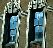 deco window,berkeley by califpoppy1621