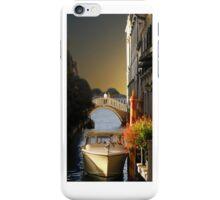 (◡‿◡✿) (◕‿◕✿)  Lovers Stroll In Venice  (◡‿◡✿) (◕‿◕✿) iPhone Case/Skin