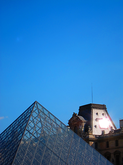 pyramid by kchamula