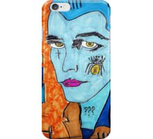Allusion to the External World iPhone Case/Skin