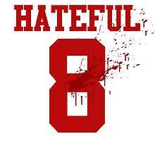 Hateful 08 by MADM4RTIGAN