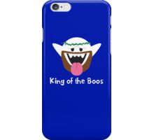 King of the Bews iPhone Case/Skin