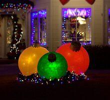 Home for Christmas by MarthaBurns