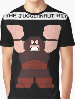 I'm the Juggernaut Bitch! Graphic T-Shirt
