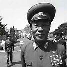 Changes ? North Korea5 by yoshiaki nagashima