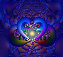 Heart of the Matter by Objowl