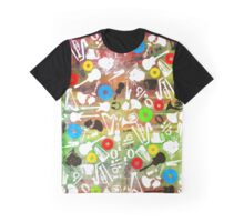 all abut music  Graphic T-Shirt
