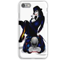 My Slave iPhone Case/Skin