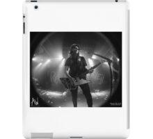 Pierce the veil - Vic iPad Case/Skin