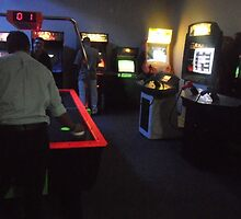 COMPANY GAME ROOM IDEAS by gameroomfun