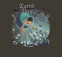 Keepsakes of the Ocean - Earth Day - Bubble cut Unisex T-Shirt