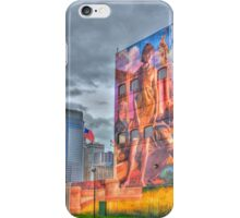 City Art for I phone iPhone Case/Skin