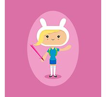 Fionna Photographic Print