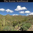 The Scenic Southwest by Kimberly Chadwick