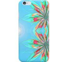 Flower Flare iPhone Case/Skin