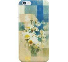 daisy fields iPhone Case/Skin