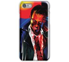 Lets get this shit sorted iPhone Case/Skin