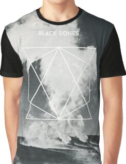 Black Dunes Graphic T-Shirt