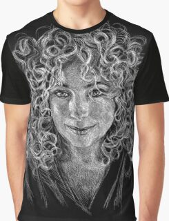 Hello Sweetie - River Song Graphic T-Shirt
