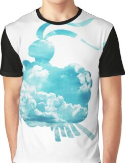 Altaria used Roost Graphic T-Shirt