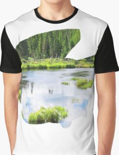 Lotad used Absorb Graphic T-Shirt