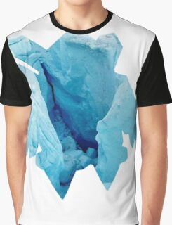 Regice used Blizzard Graphic T-Shirt