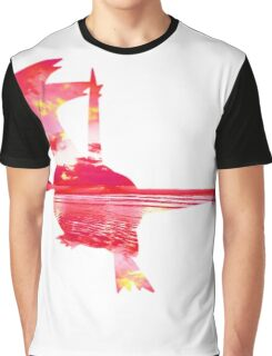 Latias used Mist Ball Graphic T-Shirt