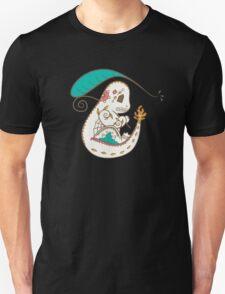 Charmander Pokemuerto T-Shirt