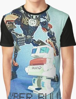 Cyber Bully by Tim Constable Graphic T-Shirt
