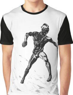 Ultraman A Graphic T-Shirt